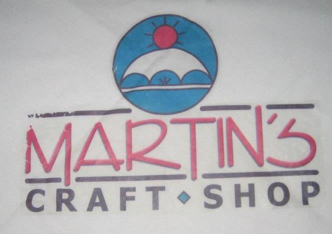 Martin's Craft Shop