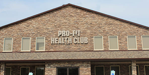 Pro-Fit Health Club