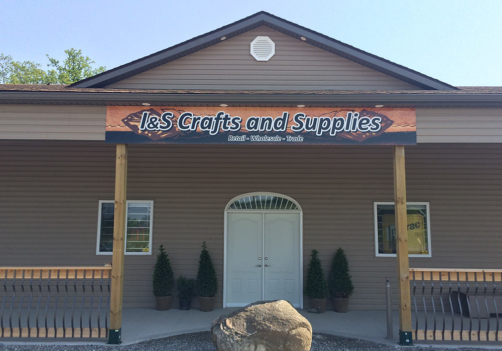 I&S Crafts and Supplies