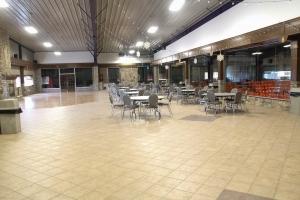 ILA Banquet Hall