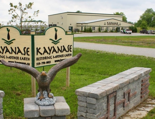 Setting Foot on Six Nations: Walk Through Past, Present, & Future at Kayanase