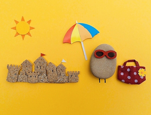DIY Community Arts & Crafts: Fun for the Whole Family!